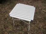 Раскладной кемпинговый стол Pinguin Table S